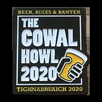 Tinny 2020 Pinbadge